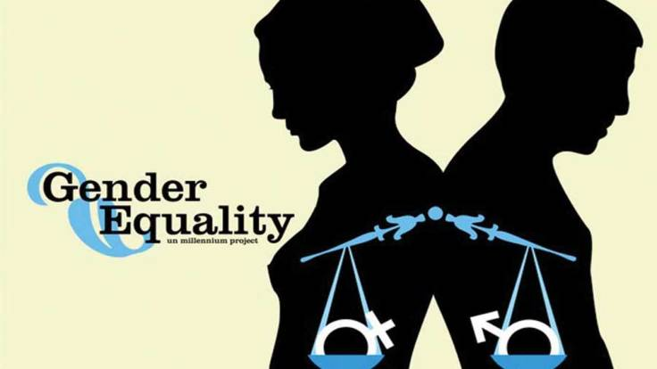 Gender-Equaility