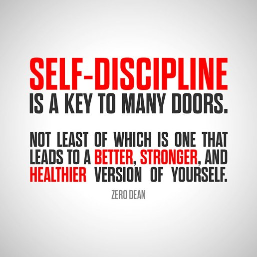 Image result for self discipline